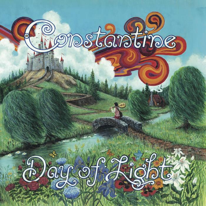 Day Of Light cover art