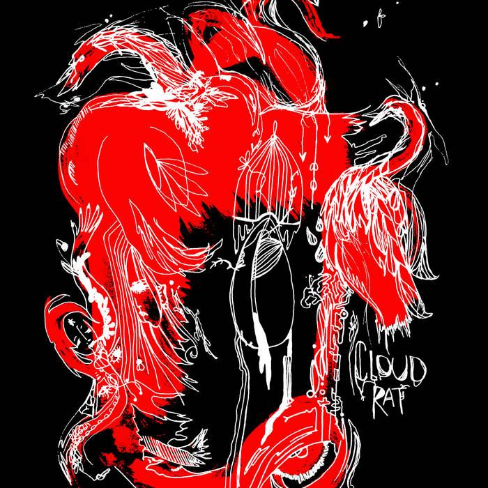 Blind River cover art