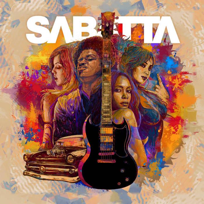 SABATTA - SABATTA ALBUM