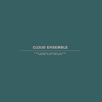 Cloud Ensemble cover art