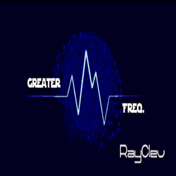 Greater Frequencies cover art
