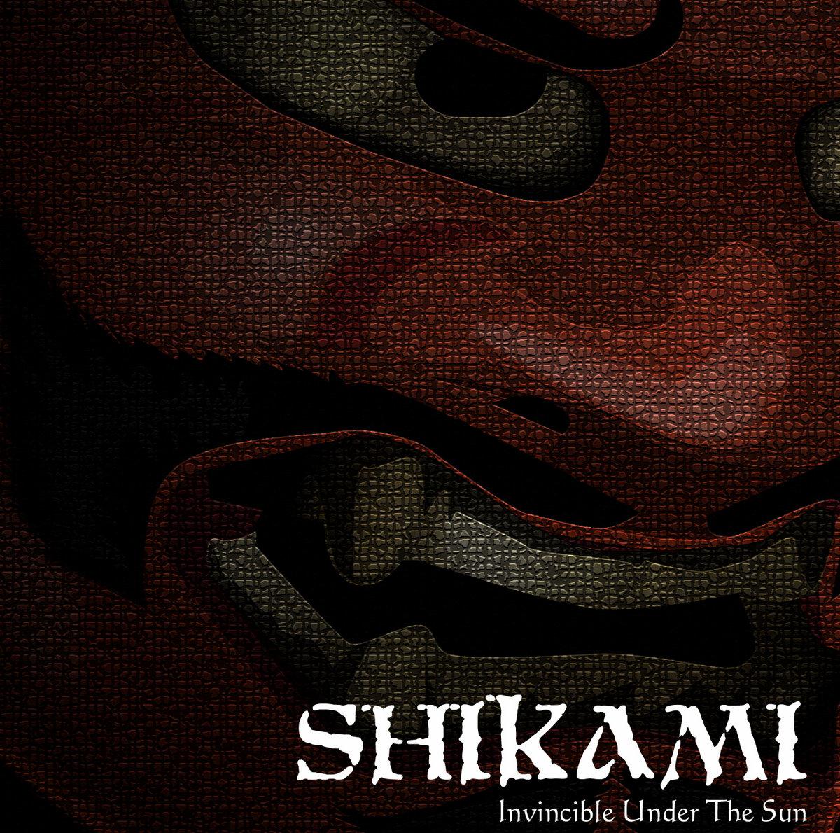 Shikami—Invincible Under the Sun