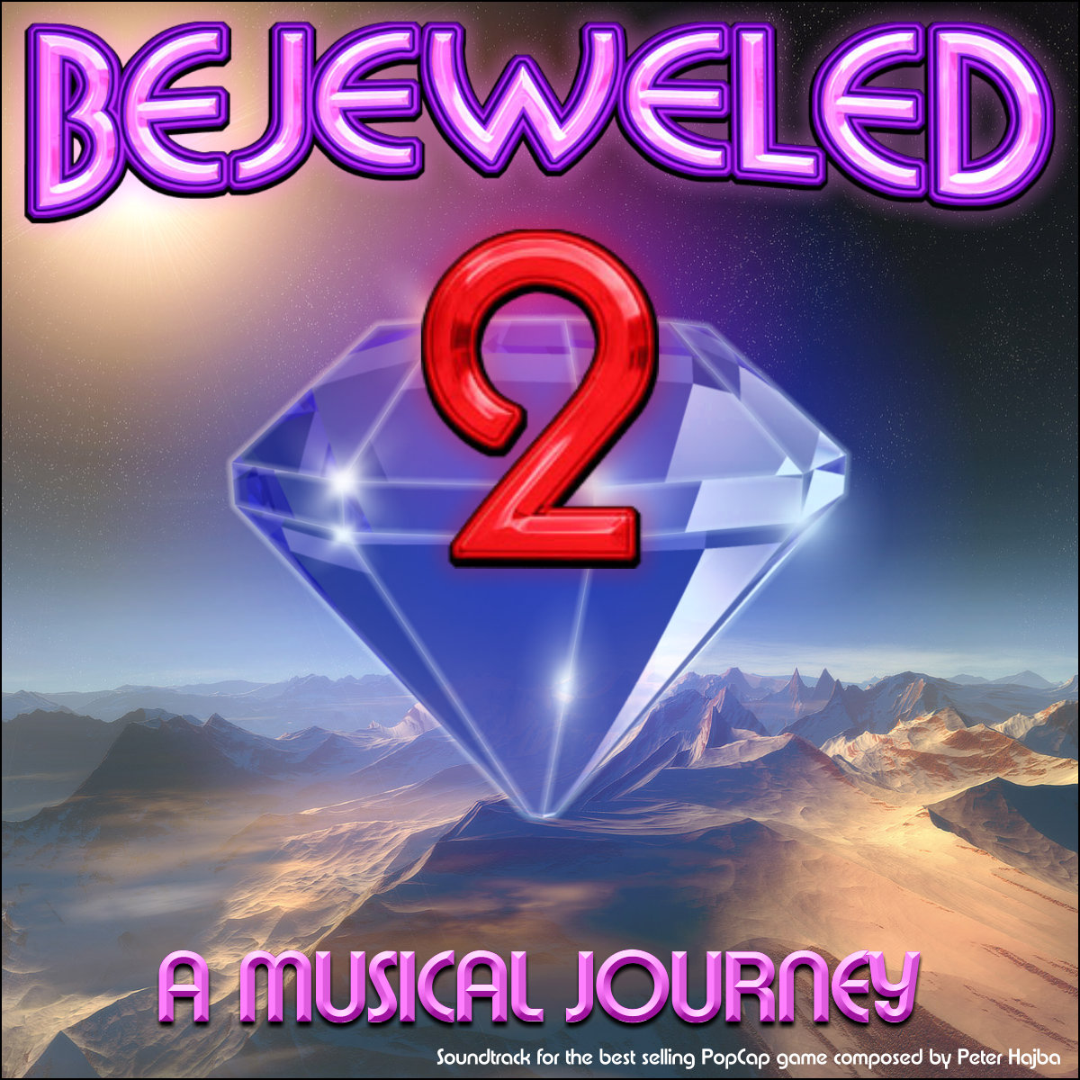 be jeweled 2