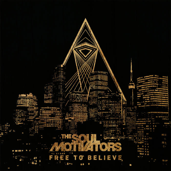 Free To Believe (Instrumentals) cover art