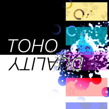 fumo / denshūto「TOHO DUALITY」