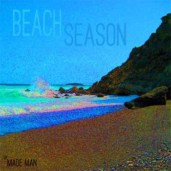 Beach Season EP cover art