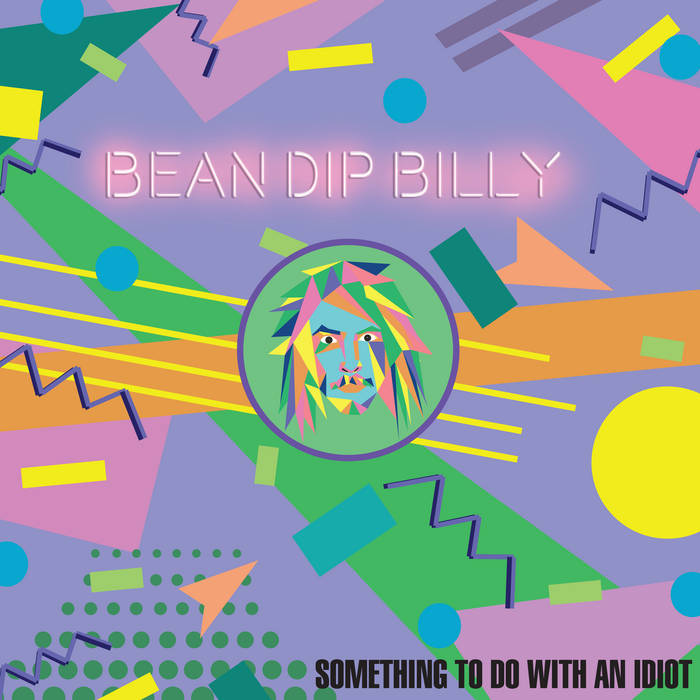 Bean Dip Billy cover art