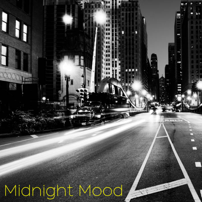 Midnight Mood cover art