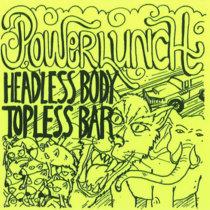 Powerlunch cover art