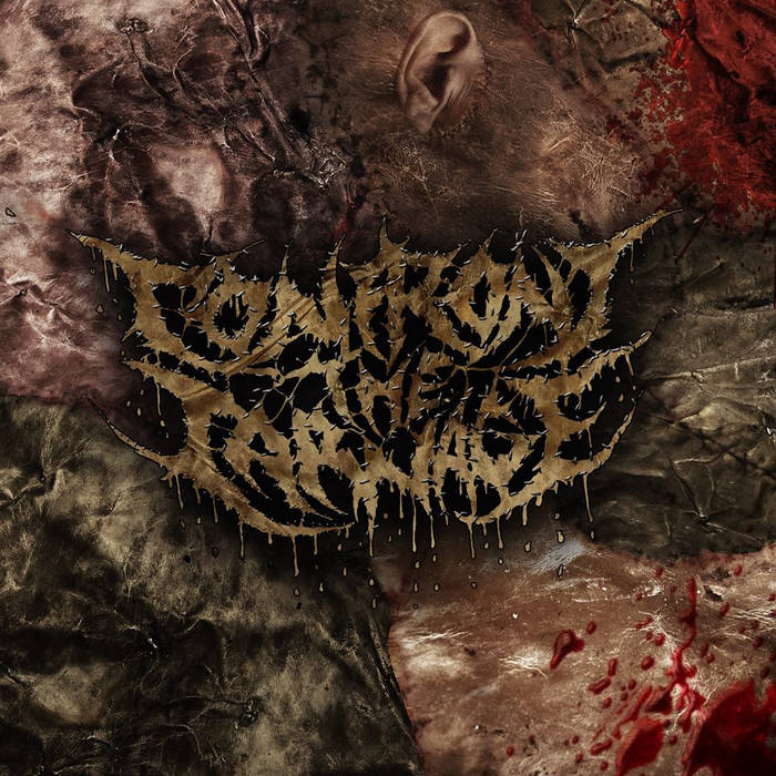 Confront The Carnage cover art