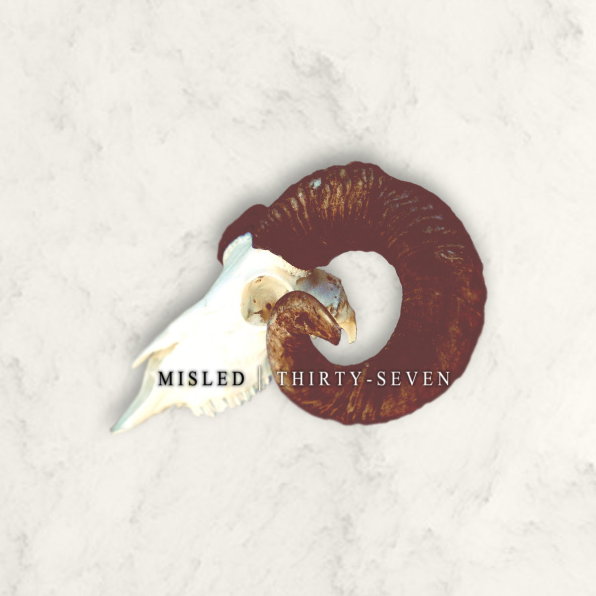 Misled - Thirty-Seven [EP] (2014)