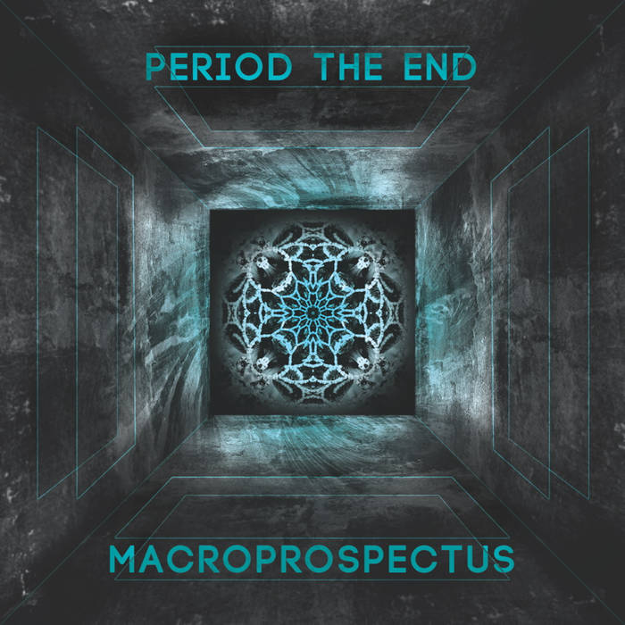 Macroprospectus cover art