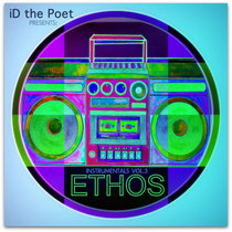 instrumentals vol.3: ETHOS cover art