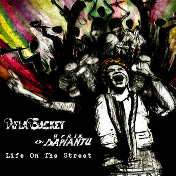 Life On The Street cover art