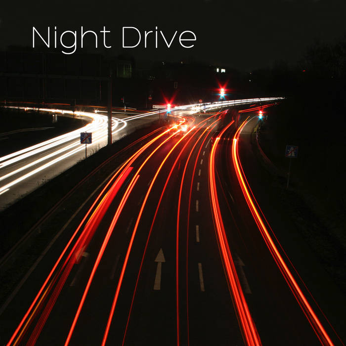 Night Drive cover art