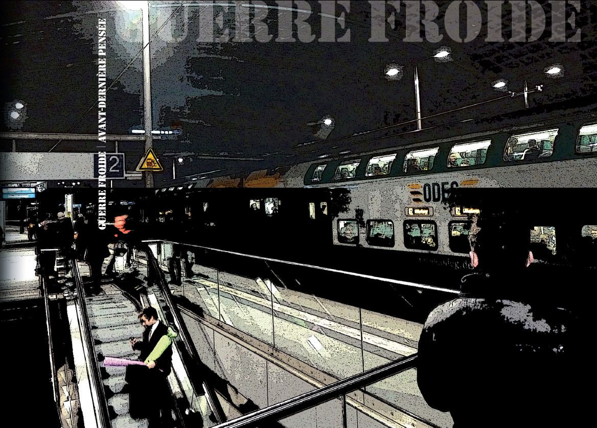 Guerre Froide Band Music Guerre Froide