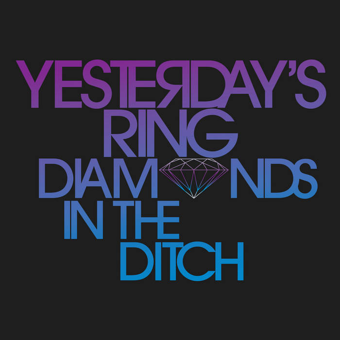 Diamonds In The Ditch cover art