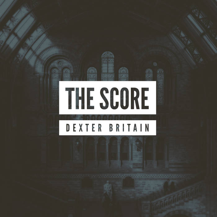 The Score cover art