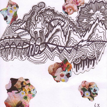 Kieth P cover art