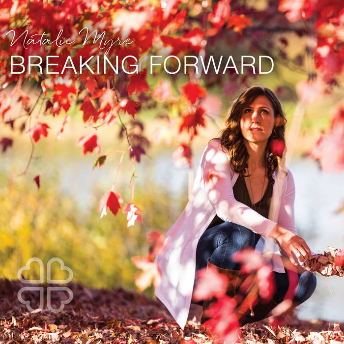 Breaking Forward cover art