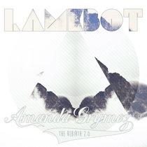 Amanda Grymez (The Rebirth 2.0) cover art