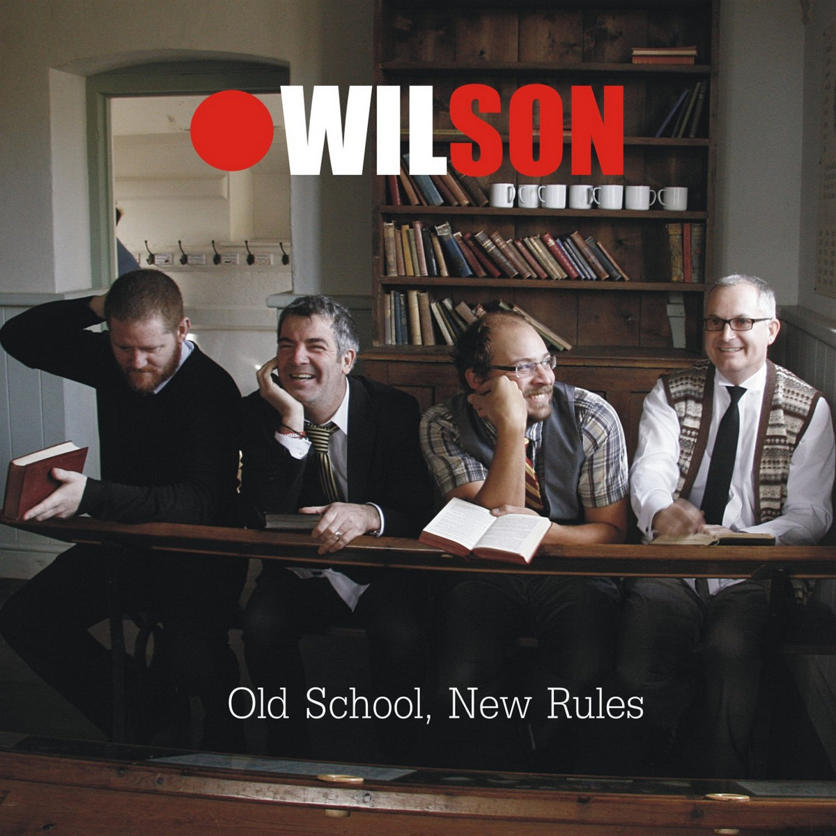 WILSON Old School, New Rules