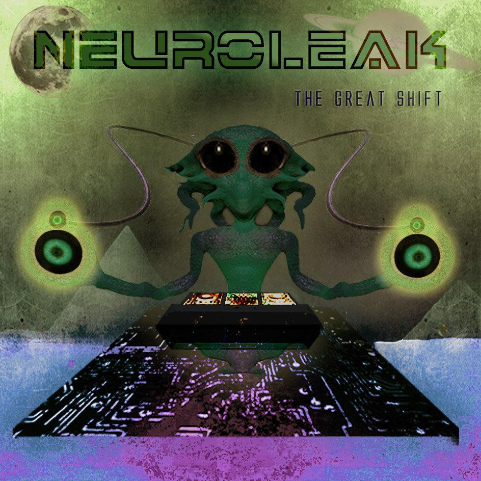 Neuroleak