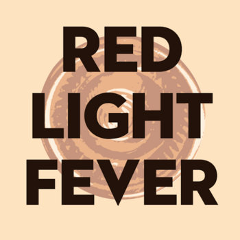 Red Light Fever: Volume 1 cover art