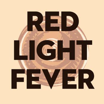 Red Light Fever: Volume 1 cover art