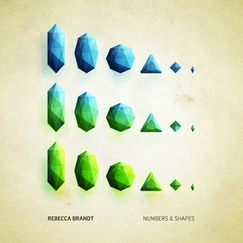 Numbers & Shapes cover art