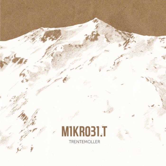 Trentemoller song - Single cover art