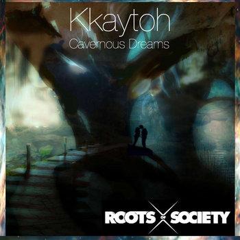 Cavernous Dreams cover art