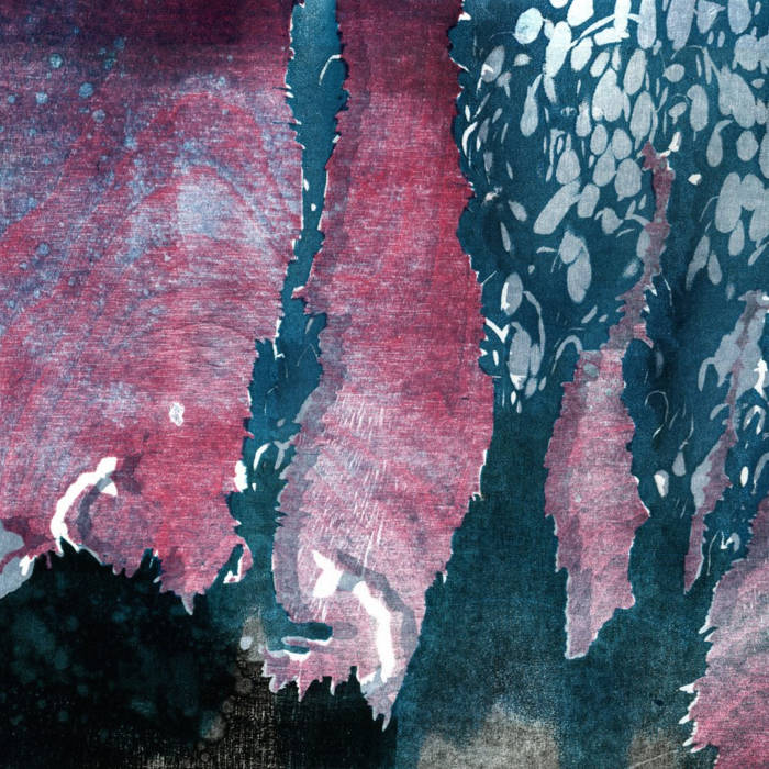 KALEIDOBOLT cover art
