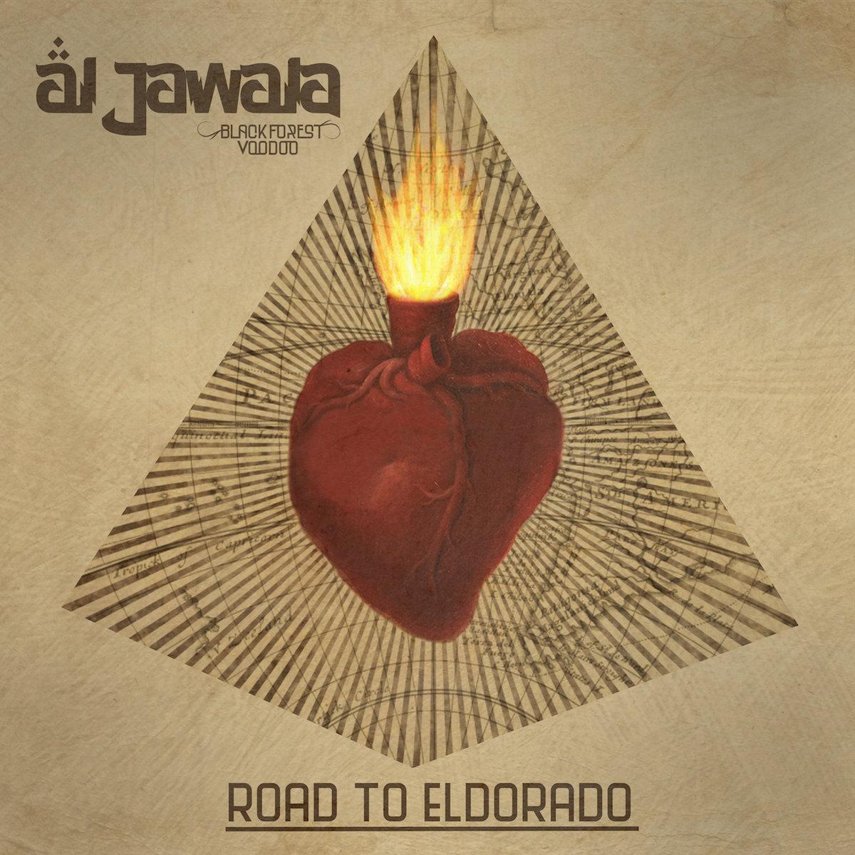 Cover von Al Jawala