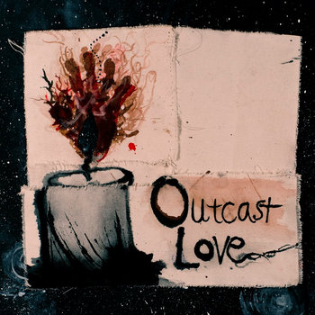 Outcast Love cover art