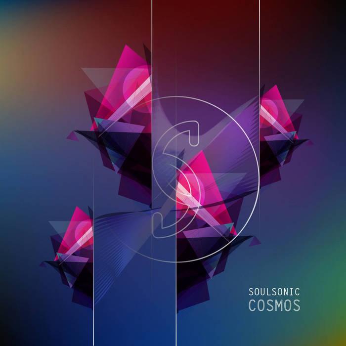 SoulSonic - Cosmos cover art