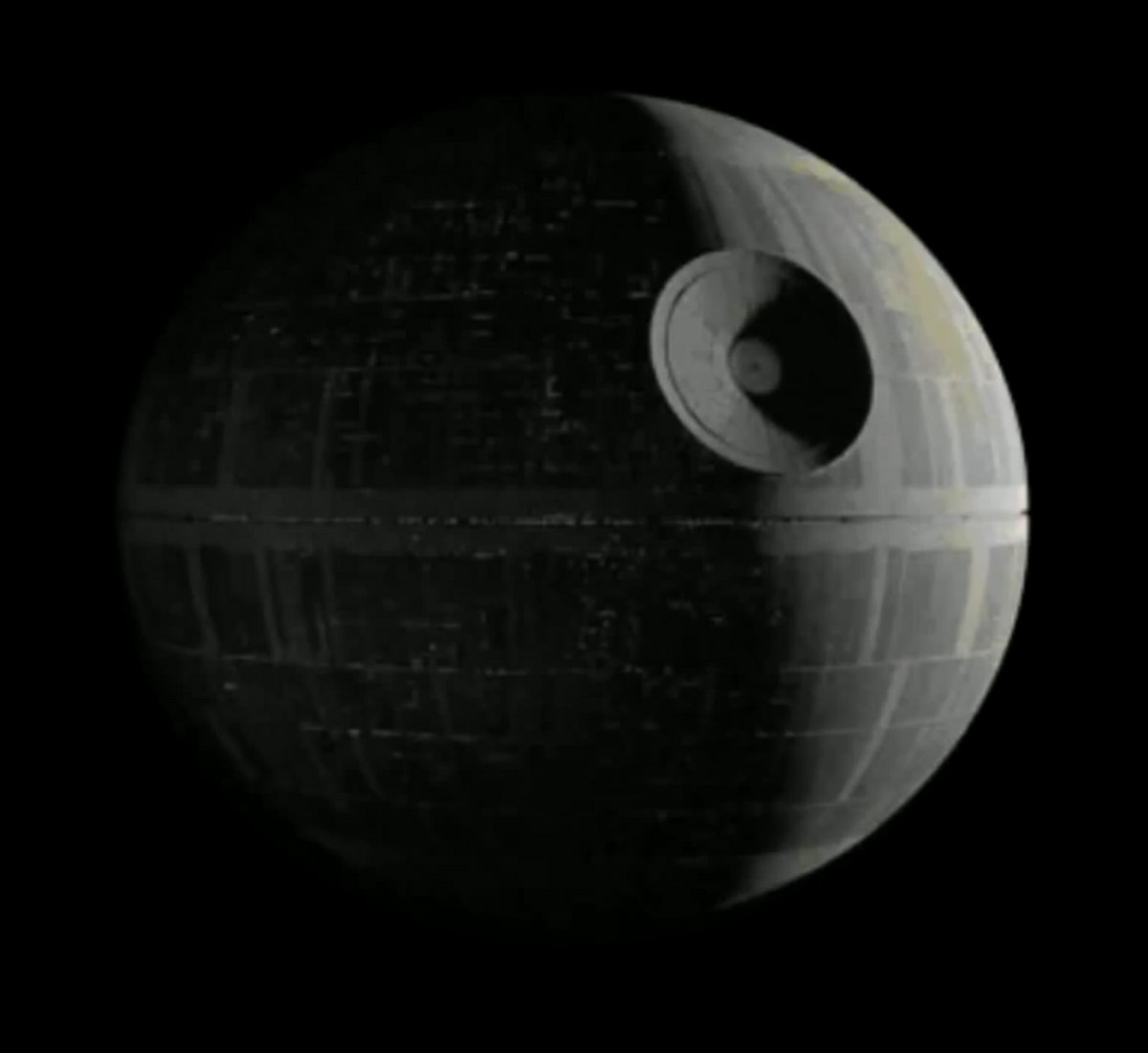 Death Star Cover Photo Death Star Ambient Noise Cover