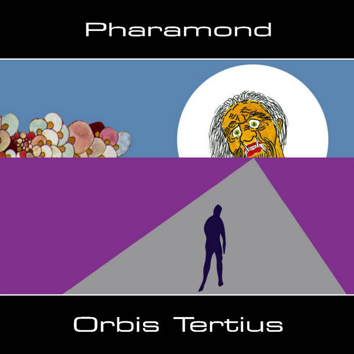 Pharamond - Orbis Tertius