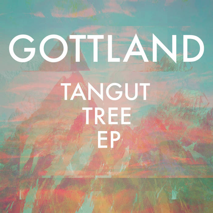 Tangut Tree EP cover art