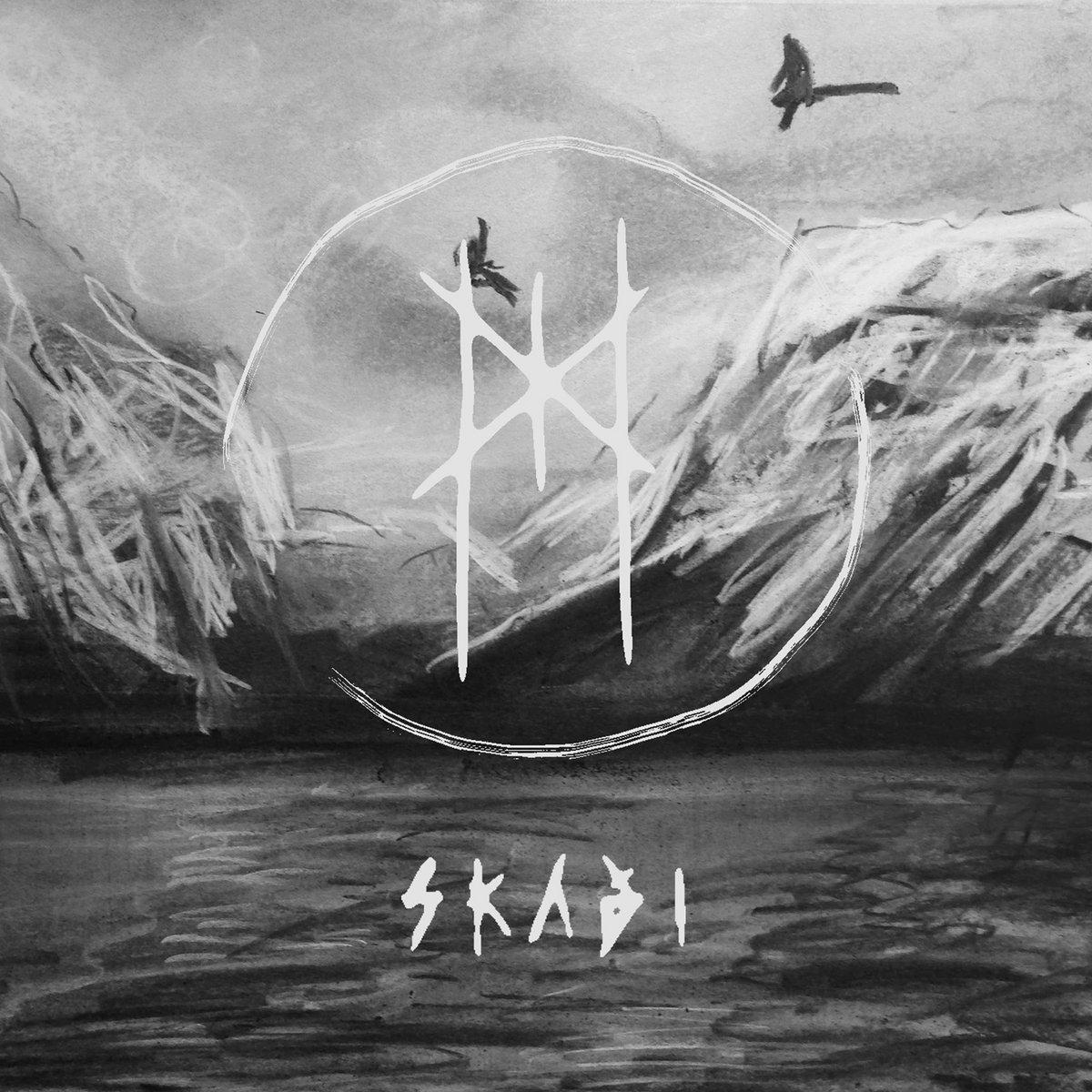 Myrkur - Skaði (Demo 2014)