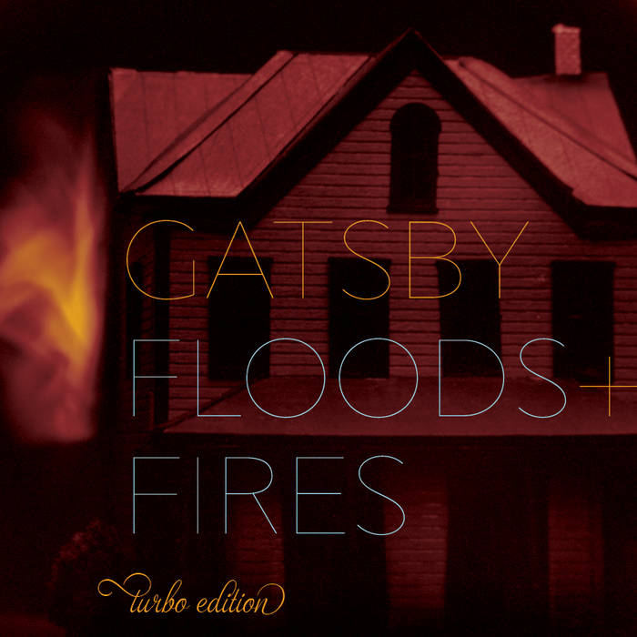 Floods + Fires (Turbo Edition!) cover art