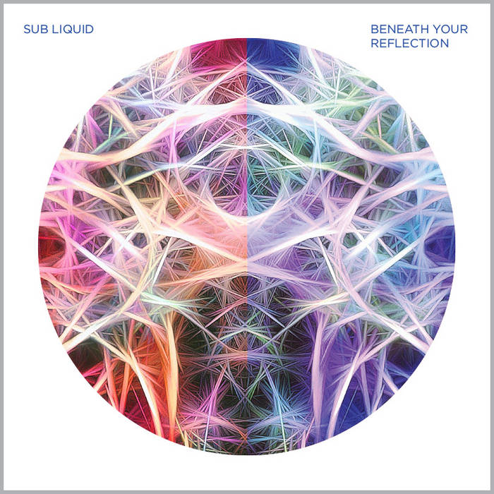 Beneath Your Reflection (LP) cover art
