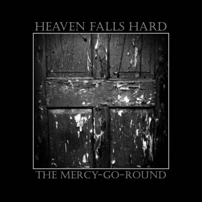The Mercy-Go-Round cover art