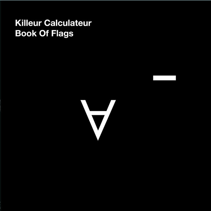 BOOK OF FLAGS cover art