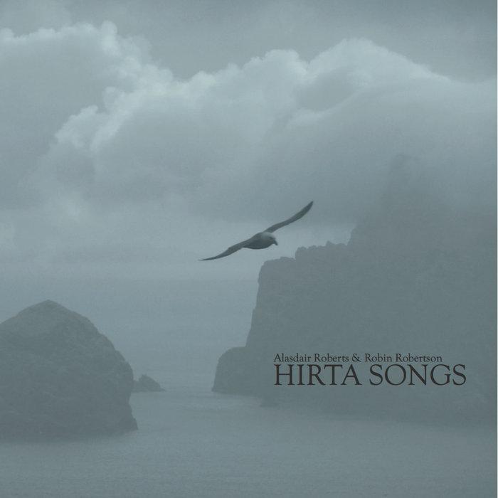Hirta Songs cover art
