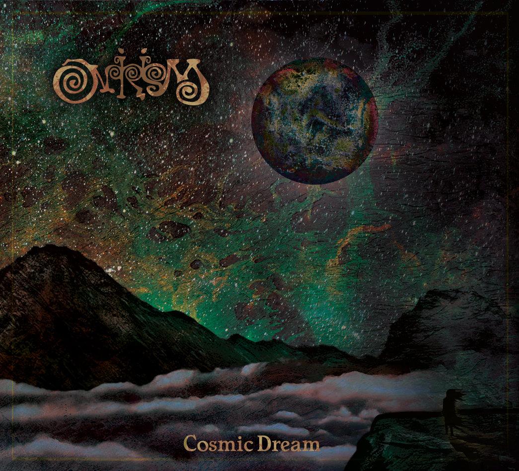 Onirism - Cosmic Dream (2016)