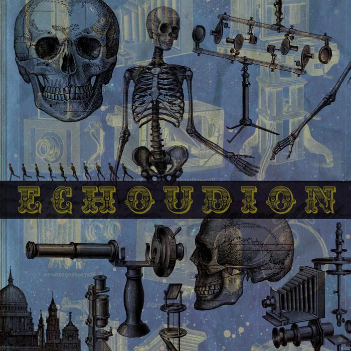 ECHOUDION cover art