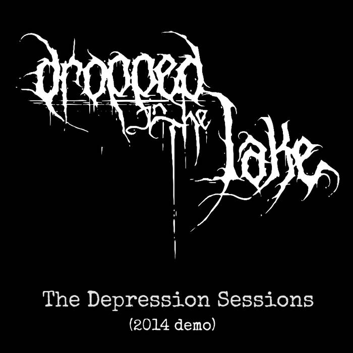 The Depression Sessions (2014 Demo) cover art