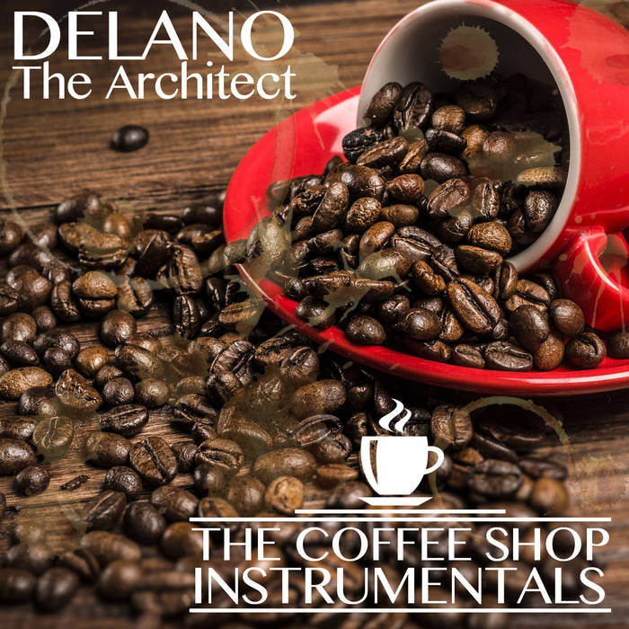 The Coffeeshop Instrumentals cover art