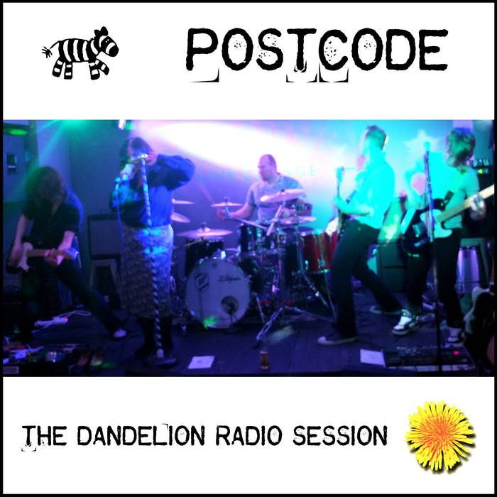 The Dandelion Radio Session cover art